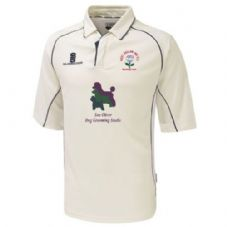 West Hallam 3/4 Length Playing Shirt